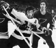 Former North Star JP Parise, Father Of Wild Winger, Dies At 73